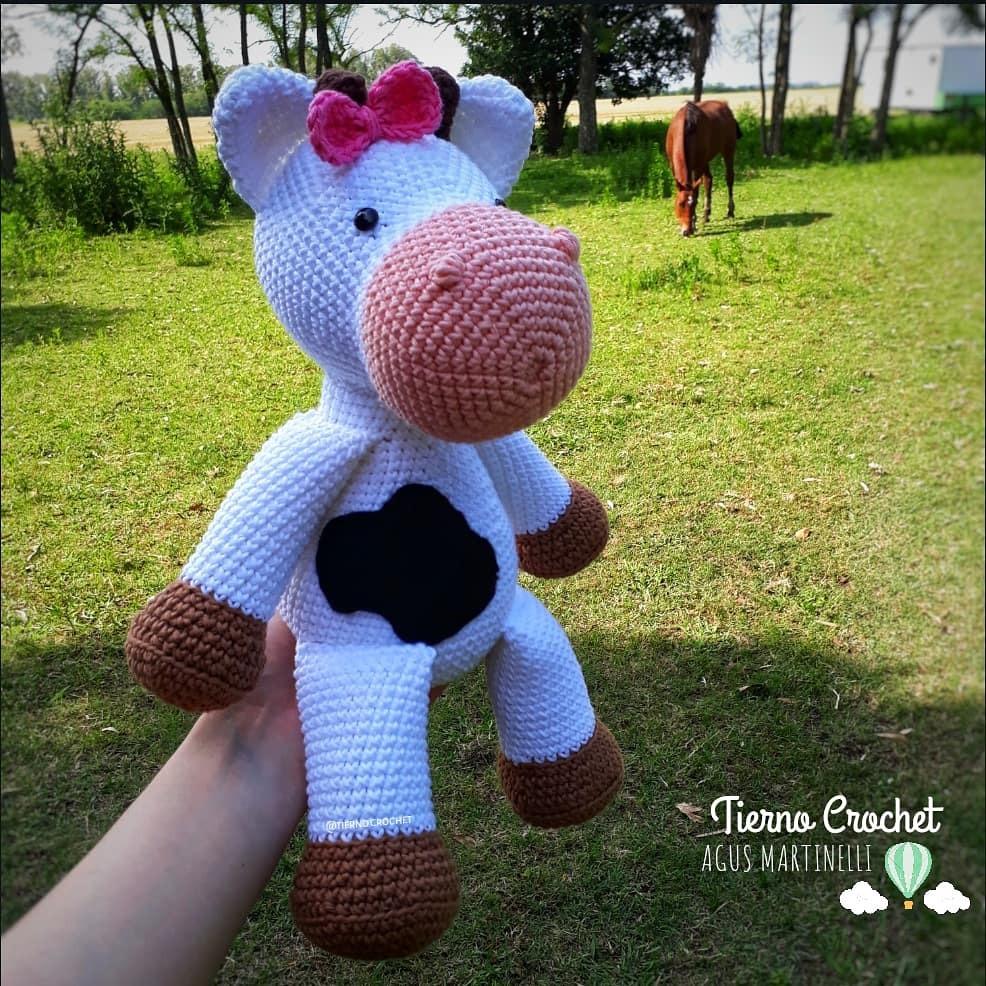 Pin en Amigurumi Crochet & Toys #3 | 986x986