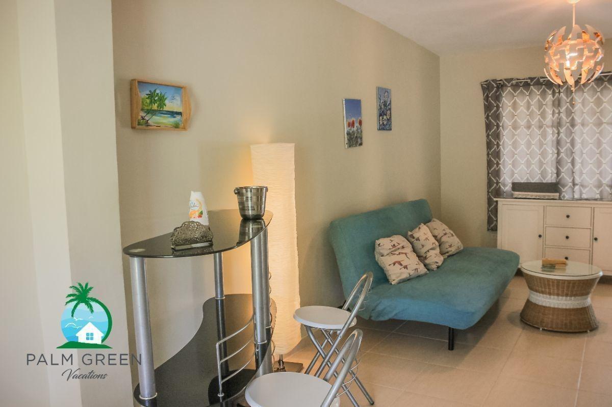 vacation reltal villa 2 bedrroms access to lopesan beach