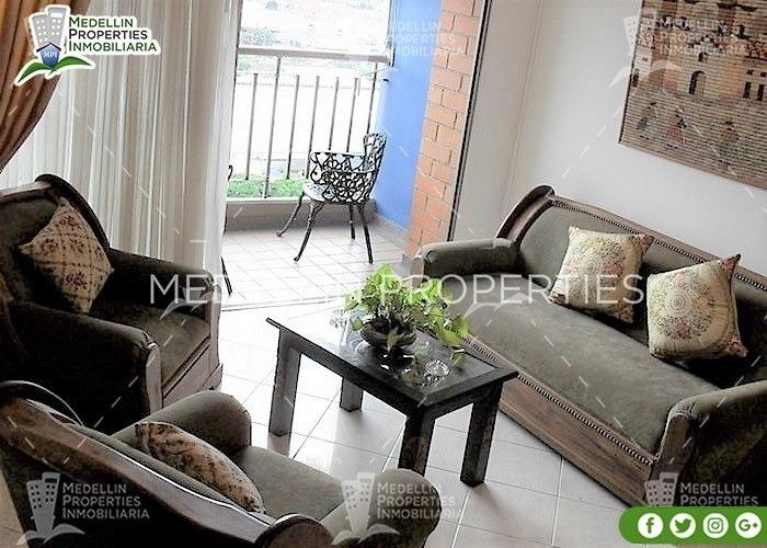 vacation rentals in envigado cód: 4159