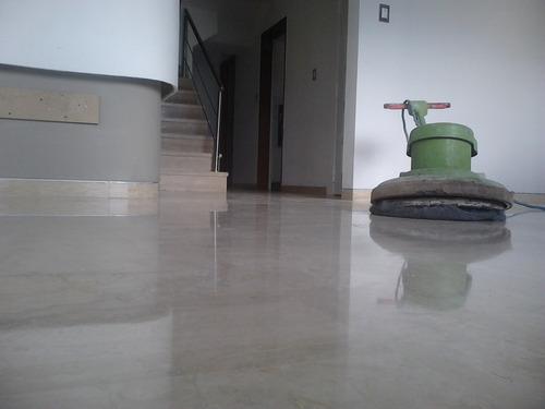vaciado en pisos de granito colocacion de marmol