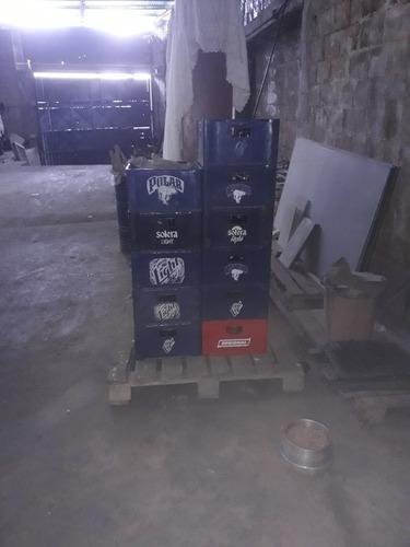 vacios de cerveza