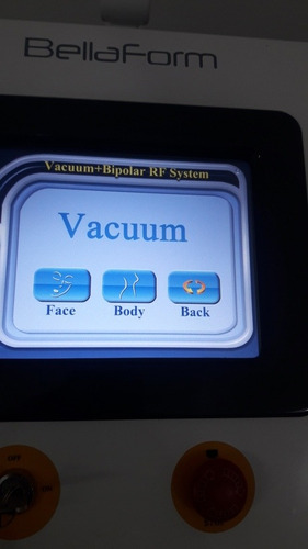 vacum digital formax8 (bellaform)