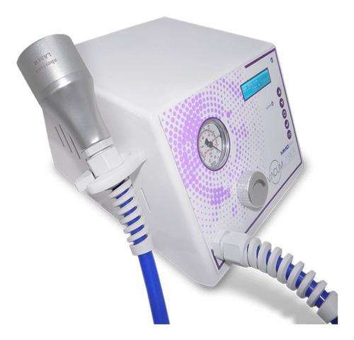 vacum laser - mmo - vacuo + laser
