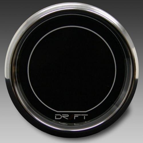 0dd46b69dab Vacuômetro Iridium Azul 52mm (c  Sensor Elétrico) Drift Perf - R ...