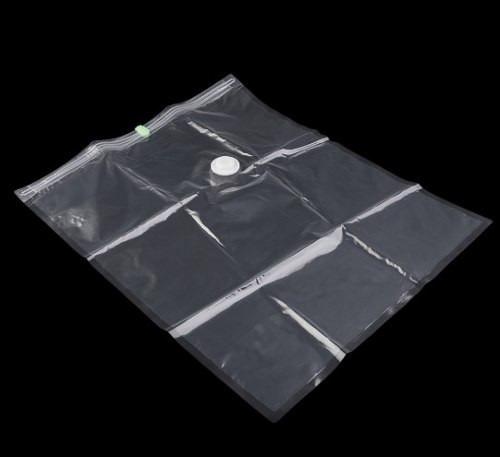vácuo organizador saco