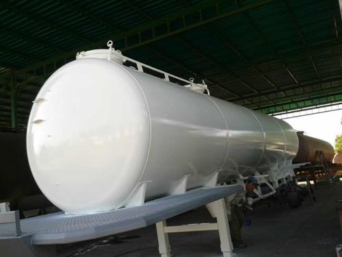 vacus 160 barriles ano 2019 nuevo