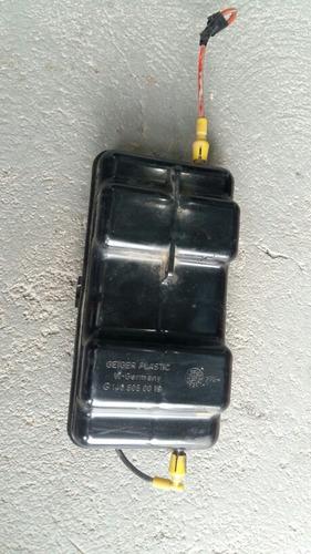 vacuum accumulator mercedes e320 s500 w140 1408050019