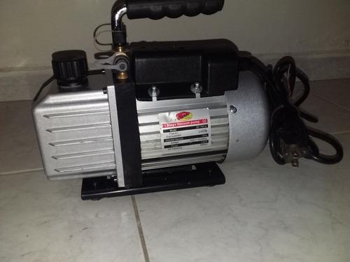 vacuum pump 2.5cfm 110 v 250ml