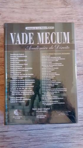 vade mecum - 2006 - ridle - com cd