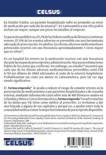 vademécum farmacompendio® incluye dosificaciones pediátricas