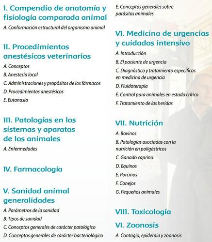 vademécum veterinario 1 tomo