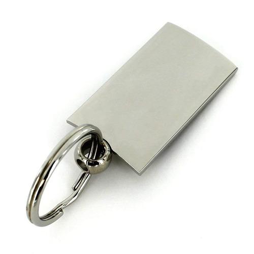 vado tauro rojo spun cepillado metal clave cadena , oficial
