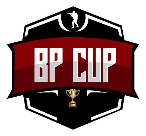 vaga campeonato bp cup 4x4