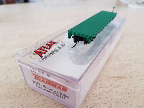 vagón de carga n atlas # 38192