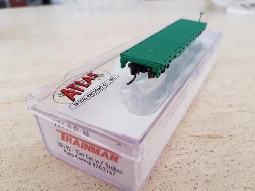 vagón de carga n atlas