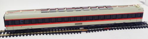 vagón de pasajeros-  h0 1/87 lima (italy)