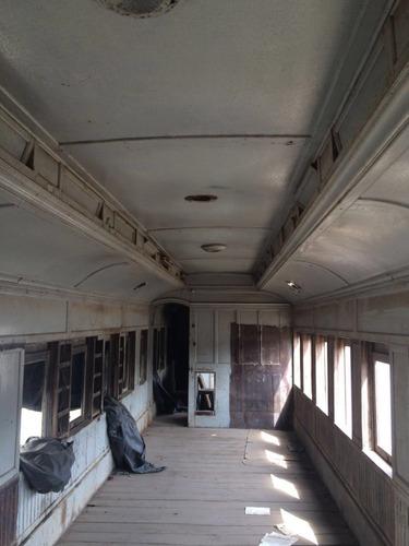 vagon de tren de antofagasta bolivia