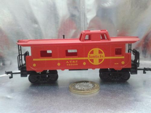 vagon de tren  santa fe     m.i. yugoslavia