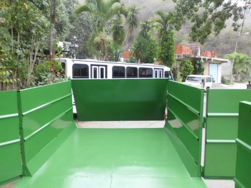 vagon forrajero agricola multiuso