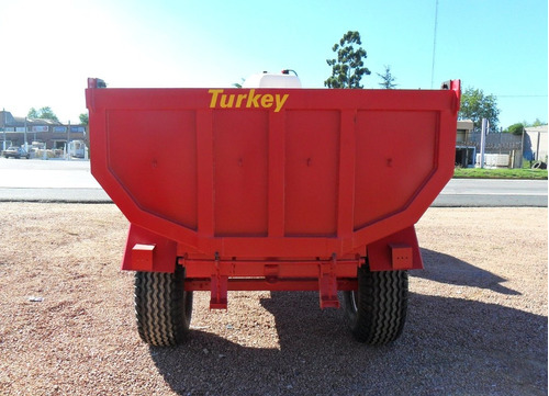 vagon forrajero palazoglu 4 - 6 - 10 - 12 - 15 - 18 ton