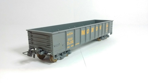vagon gondola monon mantua h0 v1198 milouhobbies