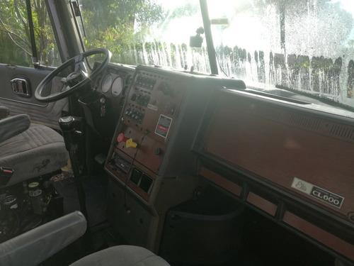 vagoneta mack 1993 3 ejes