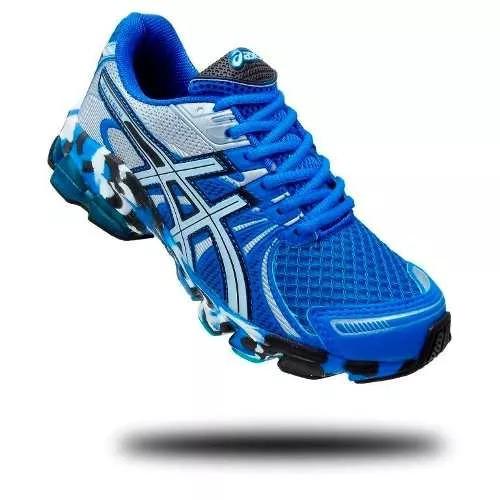 Vai Malhar  Promoção Tênis Asics Gel Sendai Caminhada - R  49 b496dfc40a06d