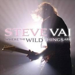 vai steve where the wild things are dvd x 2 nuevo
