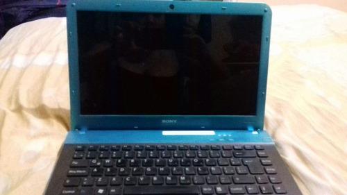 vaio core laptop sony