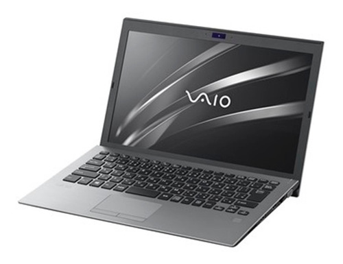 vaio® s13 core i7 windows 10 home - prata