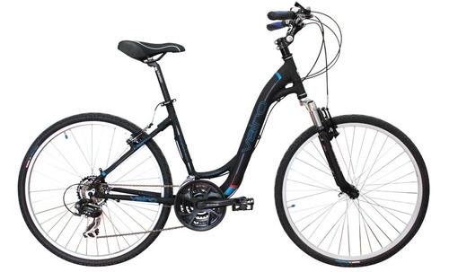 vairo metro 26 bicicleta dama paseo hibrida 26