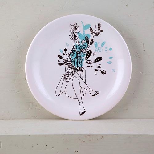 vajilla cerámica juego