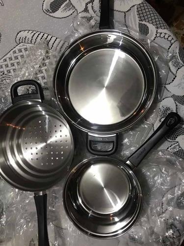 vajilla cook & co