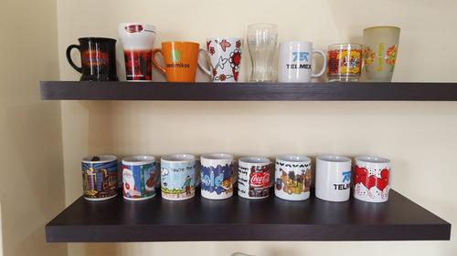 vajilla - lote de 17 jarros - cocina - vasos - jarros