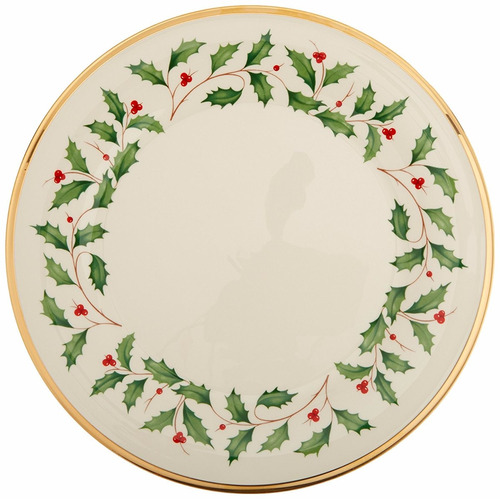 Lenox Christmas China Patterns