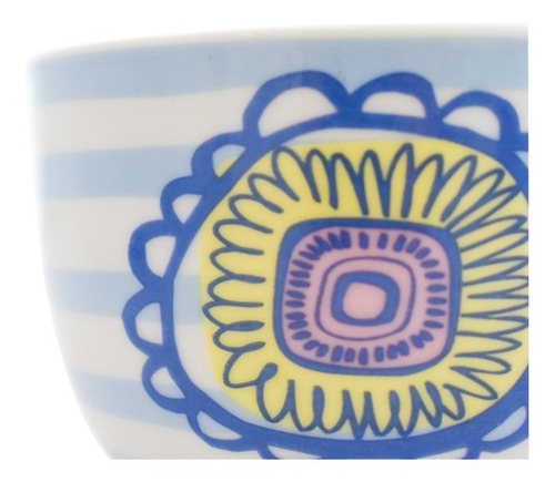 vajilla porcelana alemana moderna 20 pz 4 personas kaiser