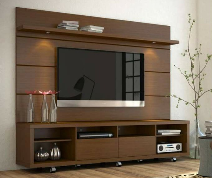 Vajillero Modular Rack Living Comedor Oferta Ote Muebles - $ 11.990 ...