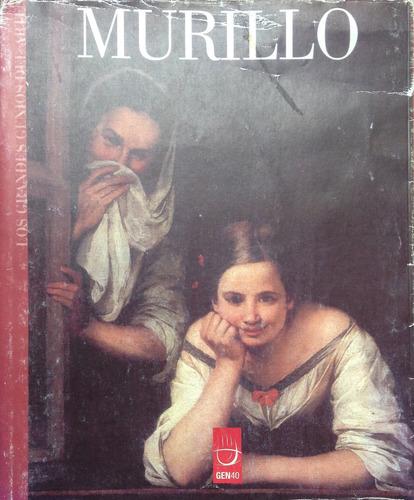 valdivieso, enrique - murillo, unidad editorial, madrid, 200