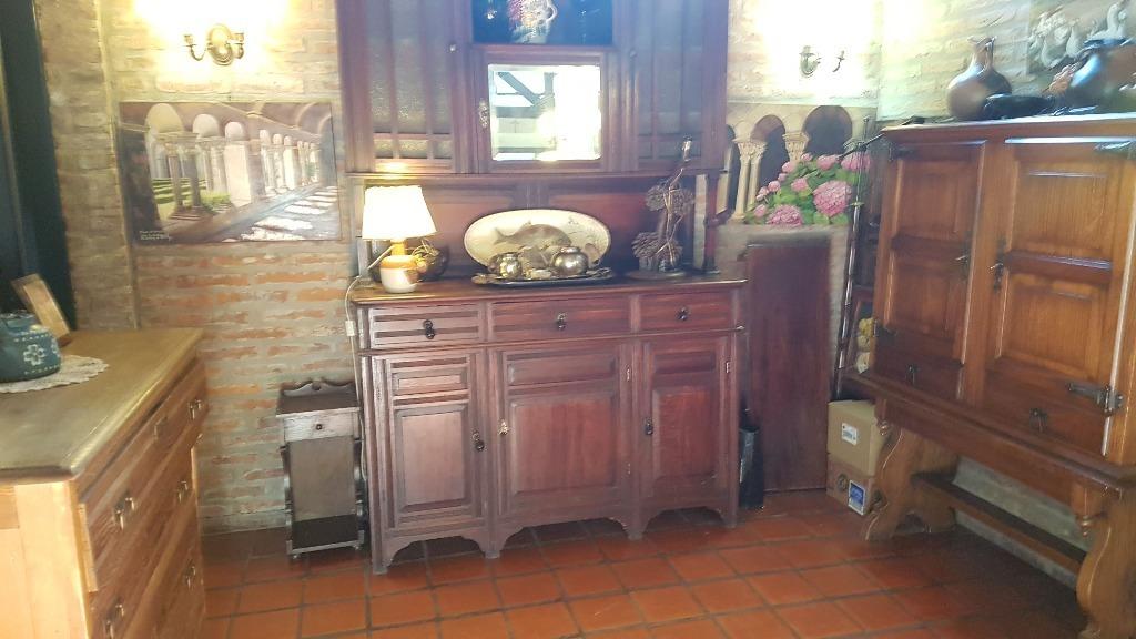 valentín vergara 2300 - san isidro - horqueta - casas casa - venta