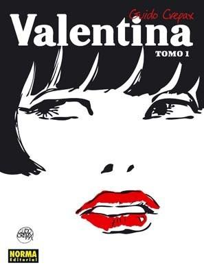 valentina 1(libro )