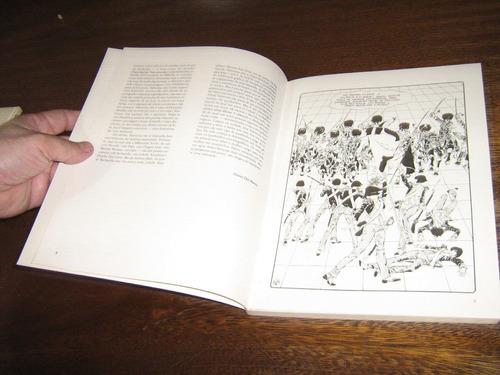 valentina de guido crepax formato album 1983 editora lpm