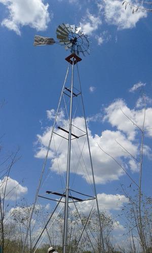 valetas de viento agua subcionadores