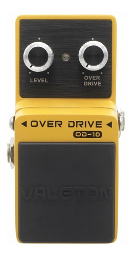 valeton over drive od-10 loft series