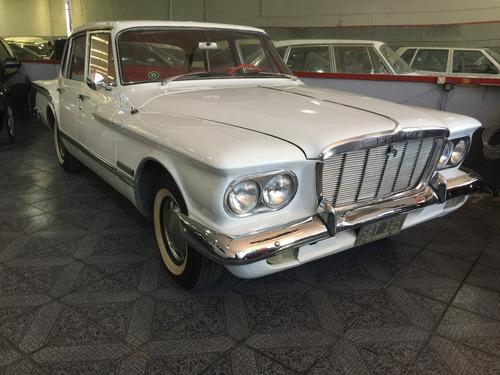 valiant ii modelo 1961 de coleccion di buono automotores