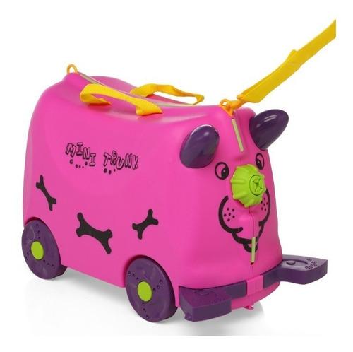 valija 2 en uno y andarin para pata didactica guarda juguete