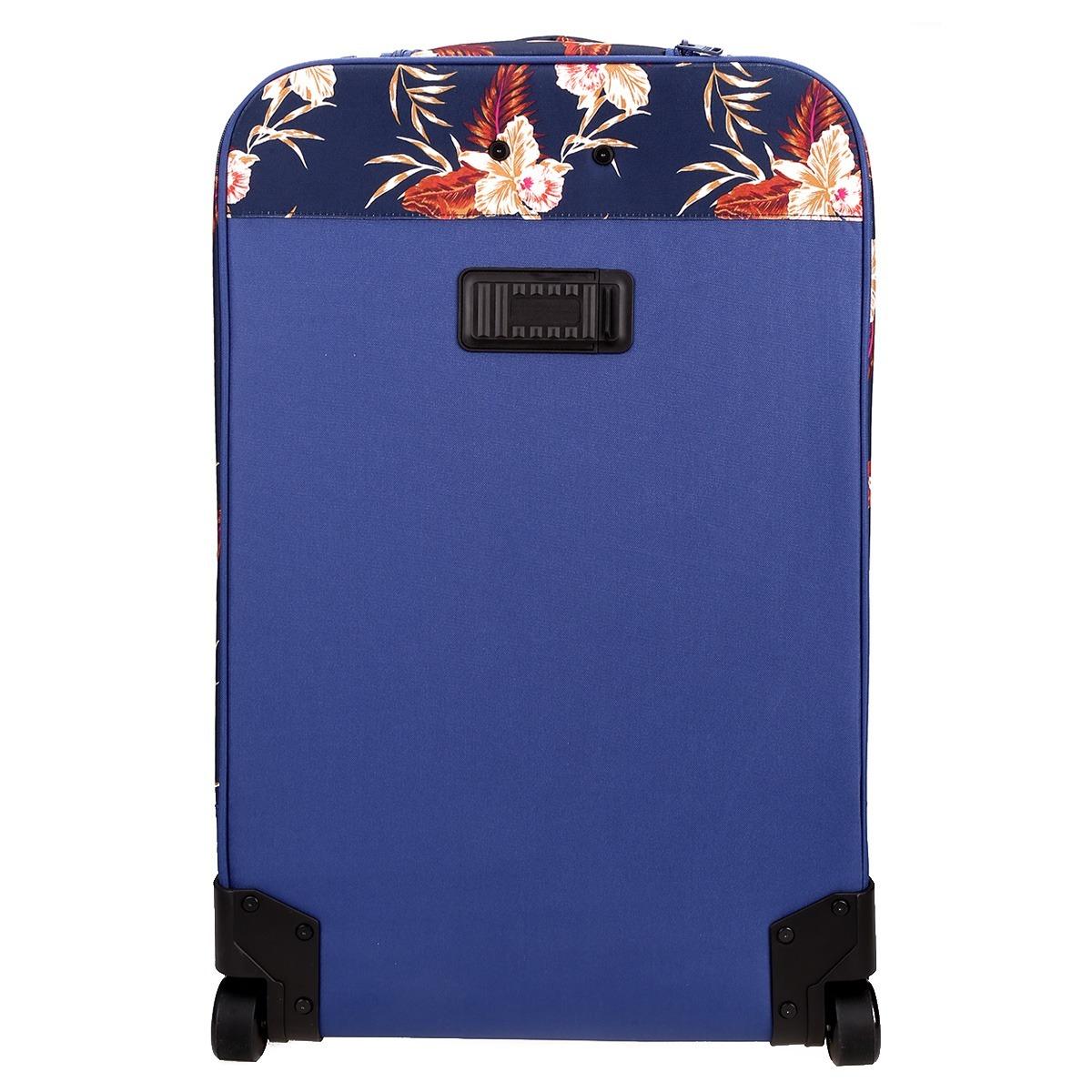 bef304411 Valija 20 Cabina Avion // Roxy Roll Up 20 - $ 3.590,00 en Mercado Libre