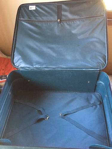 valija aircraft mediana ultraliviana aprob por la tsa joya!!