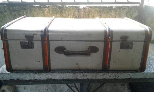 valija antigua.