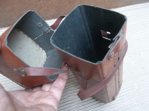 valija antigua de carton