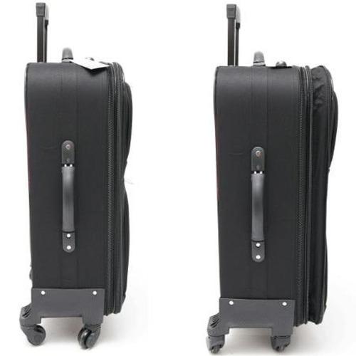 valija cabina avion  viaje 4 ruedas boerss 820
